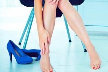 Эффективный метод профилактики варикозного расширения вен, заболеваний суставов и ступней ног 1