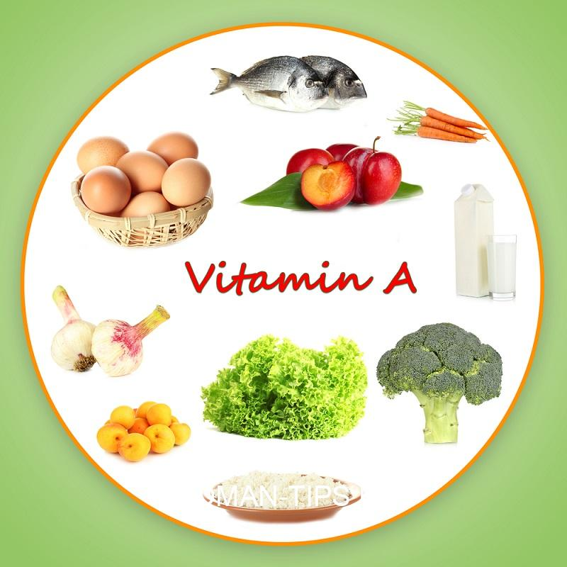 products-which-contain-vitamin-a