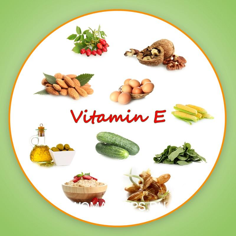 food-sources-of-vitamin-e