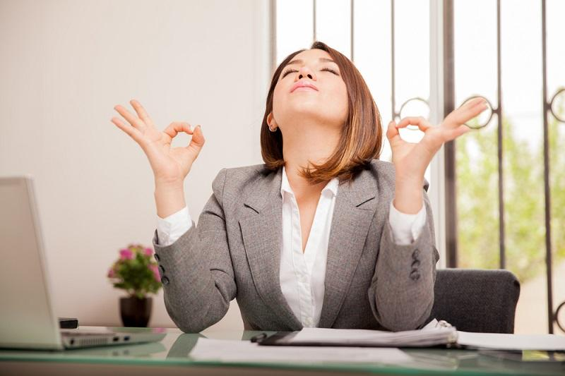 meditating-at-the-office